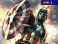 Отличия капитана Америки