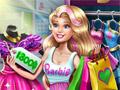 Реальные покупки Барби