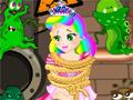 Принцесса Джульетта в беде