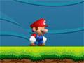 Бегите быстрее с Марио