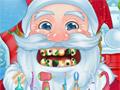 Рождественская практика стоматолога