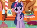 Сладости для маленьких пони