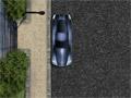 Парковка лимузинов