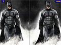 Отличия Бэтмена