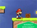 Новый экстрим Марио 4