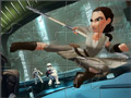 Пазл Рей из Звездных войн