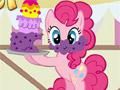 Мой маленький пони: кексы для гурманов