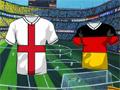 Футболки Евро 2016