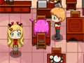 Озорный ресторан