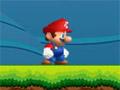 Окончательный бег Марио