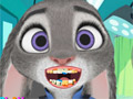 Проблемы с зубами Джуди