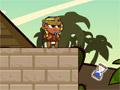 Мумии Фараона охраняют сокровища