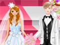 Свадьба современной принцессы