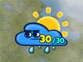 Облачные войны: солнечный день 2