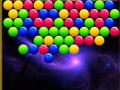 Стрелок пузырями: эллиптическая галактика