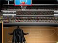 Бэтмен против Супермена: баскетбол