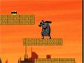 Прыжки Бэтмена в Готэме