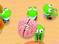 Зомби и мозги