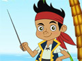 Математика с пиратом Джейком