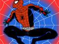 Костюм для Человека-паука