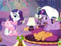 Мой маленький пони: ночь кино