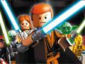 Звезды Лего: звездные войны