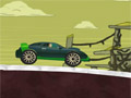 Бен 10: автомобильная лихорадка