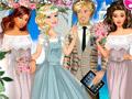 Хипстерская свадьба Оливии
