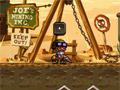 Робот-шахтер