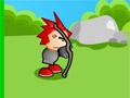 Сиуни - лучник гуру