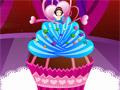 Эвер Афтер Хай: украшение торта