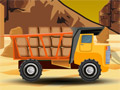 Экспресс грузовик