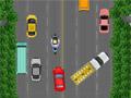 Влияние на трафик