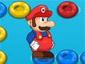 Марио на пруду