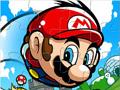 Приключения супер Марио