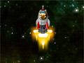 Обезьяна астронавт