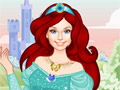 Как должна выглядеть принцесса