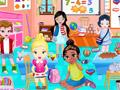 День уборки маленькой принцесы