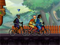 Аватар: езда на велосипедах
