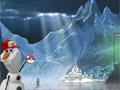 Охотники на замороженных покемонов