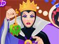 Заклинание злой королевы