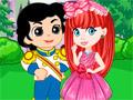 Приключения Ариэль во дворце