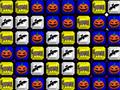 Ужасные плитки Хэллоуина