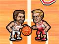 Баскетбол ярости