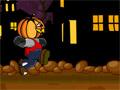 Время Хеллоуина
