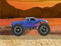 Опыт вождения монстра 4X4