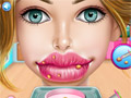 Идеальные губы Гардении