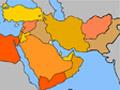 География Ближнего Востока