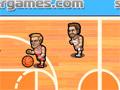 Ярость баскетбола