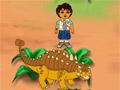 Диего и динозавры